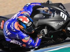 Hasil Lengkap Tes Pra-musim MotoE 2019 Jerez Hari Kedua