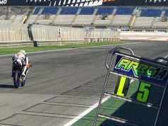 Dimas Ekky Tak Ikut Tes Pribadi Gabungan Moto2/Moto3 Valencia
