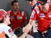Tak di Indonesia Lagi, Repsol Honda 2019 Presentasi Tim di Madrid