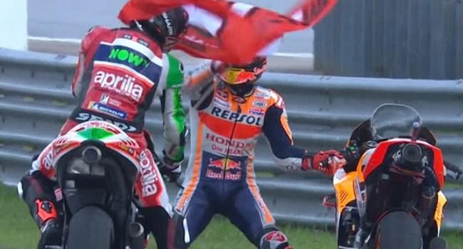 Marquez Tak Bisa Juara Dunia dengan Motor Lain