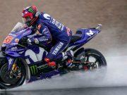 Vinales Pakai Nomor 12 di MotoGP 2019