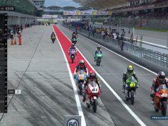 Hasil Lengkap Kualifikasi Moto3 Malaysia 2018