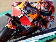 Akal-akalan Marquez, Ganti Nomor 1 Mulai 2019