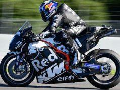 Lap Time Syahrin-Oliveira Buruk, Begini Komentar Bos Tech3 KTM