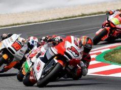 Dimas Ekky Jadi Rider Utama di Tim Moto2 2019?