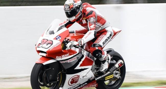 Analisis: Dimas Ekky Harus Klasemen 9 Jika Ingin ke MotoGP