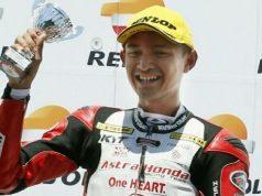 Kesempatan Dimas Ekky Jadi Rider Indonesia Pertama di MotoGP