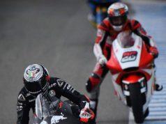Kata Dimas Ekky Soal Performa Motor Triumph Moto2