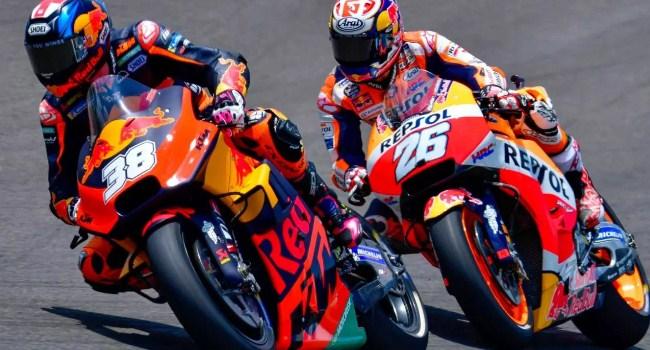 KTM: Pedrosa Takkan Balapan di MotoGP 2019