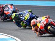 Thailand Jadi Seri Terbaik MotoGP 2018