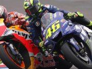 Rekor-rekor Negatif yang Terjadi Sepanjang MotoGP 2018