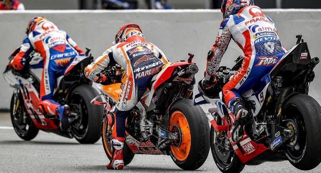 Motogp 2019 Siapa Sanggup Kalahkan Marquez Rungansport