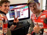 Setim, Lorenzo Yakin Bakal Dibantu Marquez