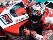 Peluang Dimas Ekky Jadi Rookie Terbaik Moto2 2019