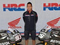 Yokoyama: Kami Sediakan Motor Istimewa untuk Lorenzo