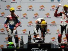Mimpi Dimas Ekky Tembus MotoGP