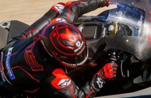 Lorenzo Hampir Kembali ke Yamaha dengan SIC-Petronas