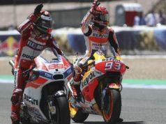 Lorenzo: Saya Satu-satunya yang Berhasil Rampas Gelar Marquez