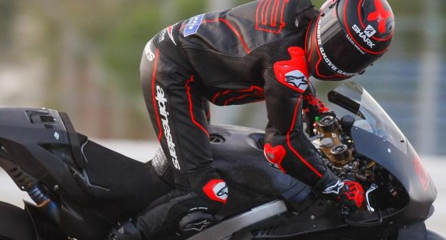 Ducati Puji Repsol Honda Karena Manjakan Lorenzo