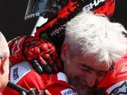 Dall'Igna Kecewa Lorenzo Gagal Bawa Ducati Juara Dunia