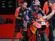 Zarco Yakin Pindah ke KTM Karena Lorenzo