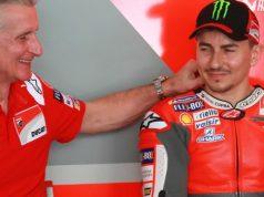 Lorenzo Hampir Pensiun Sebelum Deal dengan Repsol Honda