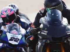 Raja di Formula 1, Hamilton Kepincut Jadi Rider MotoGP
