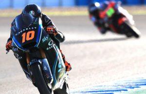 Di Tes Jerez, Moto2 Lebih Kencang dari MotoGP