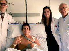 Dokter Kaget Marquez Bisa Juara dengan Bahu Cedera