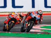 Kedatangan Lorenzo Bikin Marquez Lebih Beringas