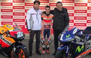 Pensiun, Pedrosa Dapat Dua Motor MotoGP