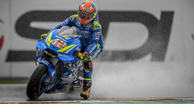 Rins Klaim Suzuki Bisa Lawan Honda-Ducati di MotoGP 2019