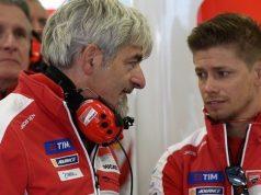 Ducati Enggan Ungkap Alasan Pisah dengan Stoner