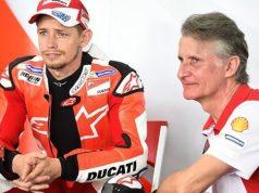 Stoner Kembali ke Repsol Honda? Ini Kata Bos Ducati