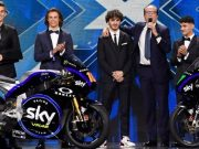 Resmi! Tim Valentino Rossi Rilis Livery Baru 2019