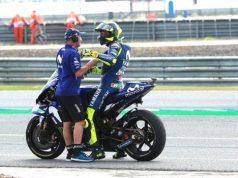Alasan Pelatih Tinggalkan Valentino Rossi