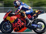 Mulai Nyaman Pakai RC16, Zarco Makin Yakin dengan KTM