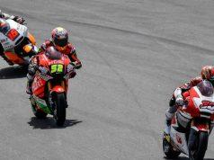 17 Pembalap Moto2 yang Pernah Dikalahkan Dimas Ekky