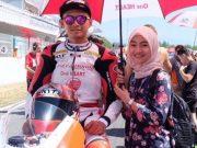 Dimas Ekky Sudah di Moto2, MotoGP di Indonesia Kapan?