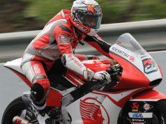 Peluang Dimas Ekky Raih Poin di Jerez dan Catalunya