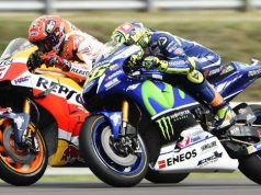 Rossi: Marquez Pemberani dan Tak Peduli Risiko