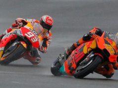 KTM Masih Berusaha Rampas Marquez dari Honda