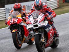 Ini yang Akan Dilakukan Ducati Jika Gagal Kalahkan Marquez