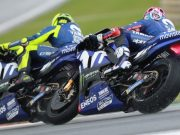 Vinales: Rossi Lebih Cepat di Tikungan dari Saya