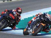 Lorenzo Tak Yakin Bisa Langsung Juara Dunia dengan Honda
