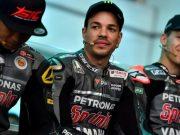 Morbidelli-Quartararo: Hamilton Boleh Coba Motor MotoGP Saya