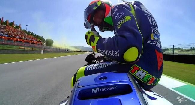 Dua Legenda Grand Prix Tolak Rossi Pensiun