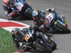 Moto2 2019: Dimas Ekky dan Duel Adik Rossi vs Adik Marquz