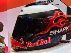 Terungkap Desain Helm Lorenzo Saat Presentasi Tim Repsol Honda