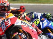 Eks Crew Chief Rossi: Marquez Bisa Juara di Tiga Pabrikan